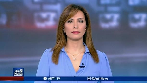 ANT1 NEWS 27-04-2020 ΣΤΙΣ 13:00