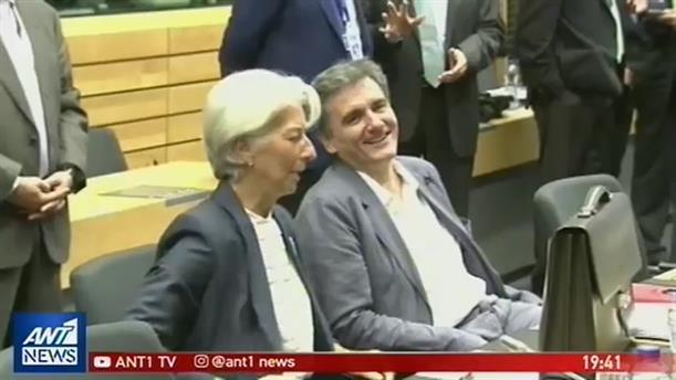 Αμφίσημα μηνύματα του ΔΝΤ για τις συντάξεις