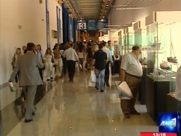 Το Ναυτικό Μουσείο στα «Ποσειδώνια 2012»
