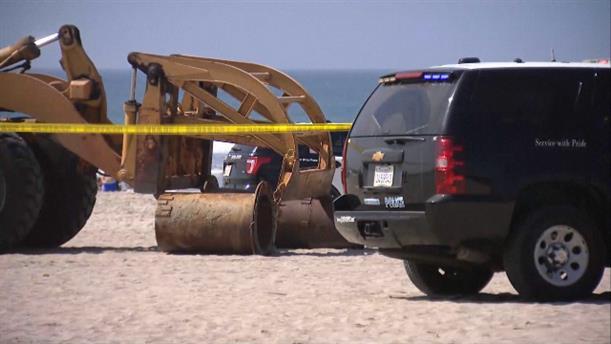 ΗΠΑ: Tην πάτησε και την σκότωσε οδοστρωτήρας