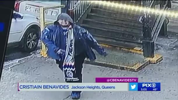 Μαρτυρίες για τους πυροβολισμούς σε σταθμό του μετρό στη Νέα Υόρκη