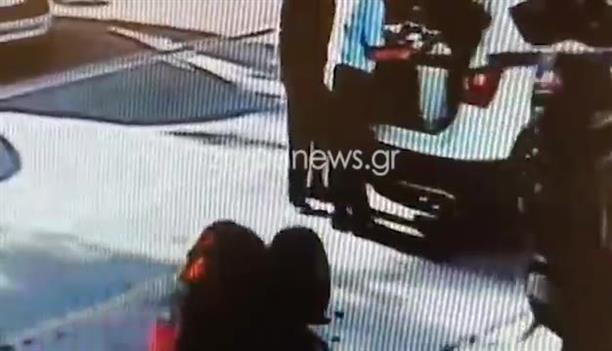 Χανιά: Έπεσε νεκρός κατά τη διάρκεια ελέγχου από την αστυνομία
