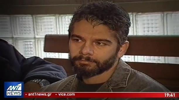 """Κώστας Σαμαράς στον ΑΝΤ1: ο Βασίλης Παλαιοκώστας ήταν """"μαθητής"""" μου"""