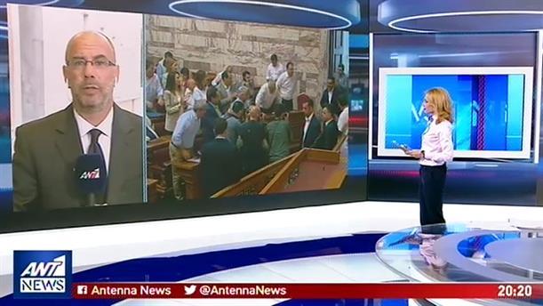 Με «καρότο και μαστίγιο» η αντιπολίτευση του ΣΥΡΙΖΑ, λέει ο Τσίπρας