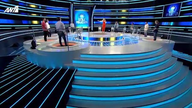 STILL STANDING – ΕΠΕΙΣΟΔΙΟ 168 – 2Η ΣΕΖΟΝ