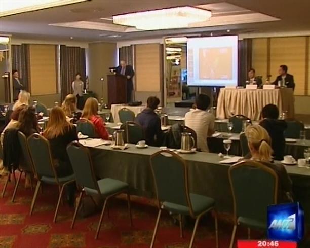 Διεθνές συνέδριο με νέες μεθόδους για τον καρκίνο