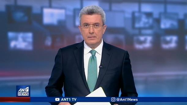 ANT1 NEWS 29-04-2020 ΣΤΙΣ 19:30