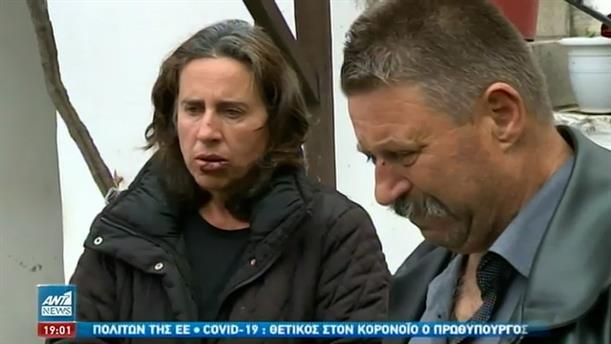 Μακρινίτσα: Οι γονείς των θυμάτων μιλούν στον ΑΝΤ1 για το φονικό