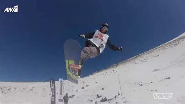 "VICE SPECIALS - «Αυτοί που ""Ζουν"" για το Χιόνι»"