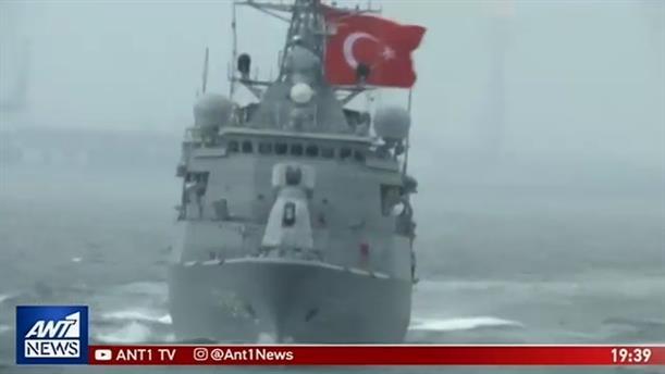 Η Τουρκία τινάζει στον αέρα τον διάλογο για το Κυπριακό