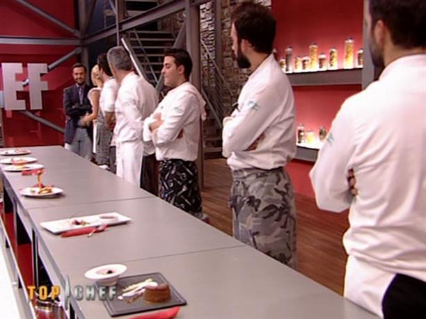 Top Chef 11-11-2010 (Επεισ. 05)