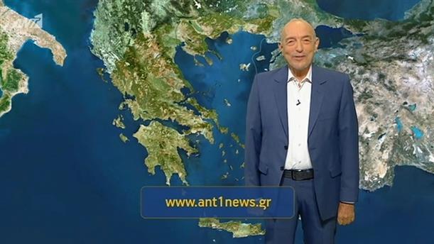 Ο ΚΑΙΡΟΣ ΓΙΑ ΤΟΥΣ ΑΓΡΟΤΕΣ – 19/05/2019