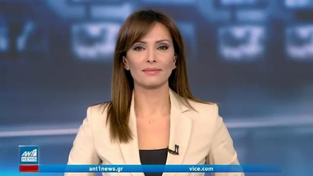 ANT1 NEWS 03-12-2020 ΣΤΙΣ 13:00
