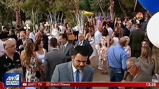 Μήνυμα του Γάλλου Πρέσβη στους πληγέντες της Χαλκιδικής