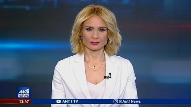 ANT1 NEWS 17-03-2020 ΣΤΙΣ 13:00