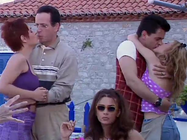 Κωνσταντίνου & Ελένης (Επεισ.67) - ΤΙ ΕΙΝΑΙ ΑΥΤΟ ΠΟΥ ΤΟ ΛΕΝΕ ΑΓΑΠΗ