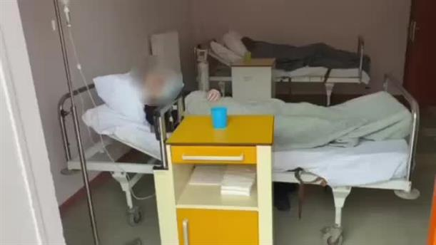 Βίντεο της ΠΟΕΔΗΝ για τις συνθήκες που επικρατούν στο Δρομοκαΐτειο