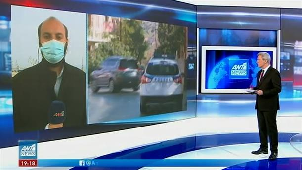 Χαλκιδική: Θρίλερ με νεκρό σε αμαξοστάσιο