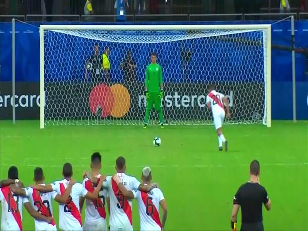 Κλάμα ο Σουάρεζ μετά τον αποκλεισμό από το Copa America