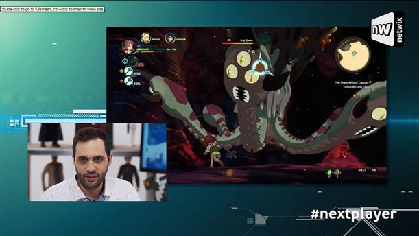 Next Player επ. 251: Ni no Kuni 2. Revenant Kingdom Review