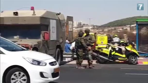 Δυτική Όχθη: Παλαιστίνιος παρέσυρε Ισραηλινούς με το αυτοκίνητό του