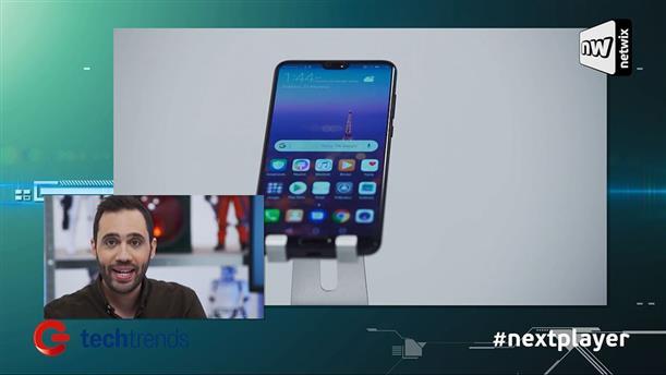 Next Player επ. 257: Huawei P20 Pro παρουσίαση