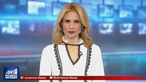 ANT1 NEWS 25-03-2019 ΣΤΙΣ 19:30