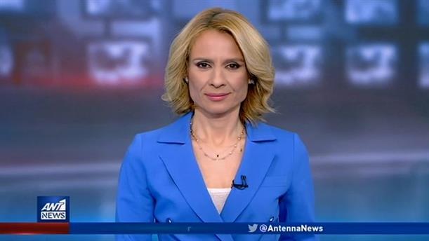 ANT1 NEWS 05-03-2020 ΣΤΙΣ 19:30