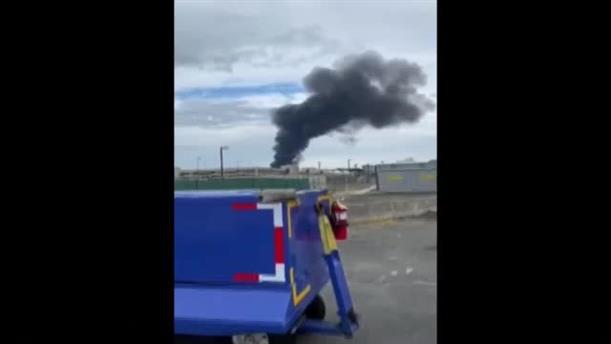 Αεροπορικό δυστύχημα με συντριβή αεροσκάφους του Β' ΠΠ