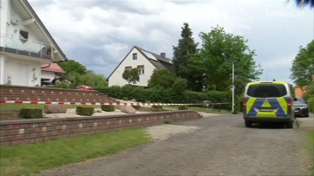 Δολοφόνησαν μέλος του CDU στο σπίτι του στο Κάσελ