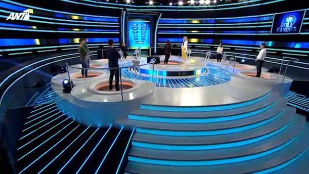 STILL STANDING – ΕΠΕΙΣΟΔΙΟ 154 – 2Η ΣΕΖΟΝ