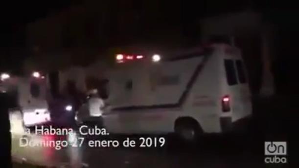 Φονικός ανεμοστρόβιλος στην Κούβα