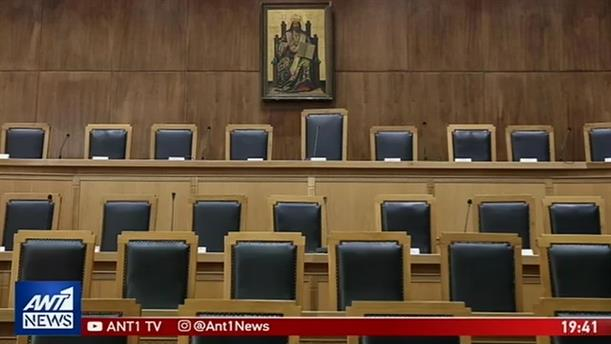 «Πάγος» από τον Παυλόπουλο στις αλλαγές της ηγεσίας στην Δικαιοσύνη