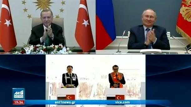 Λάβρος κατά της Τουρκίας ο νέος ΥΠΕΞ των ΗΠΑ
