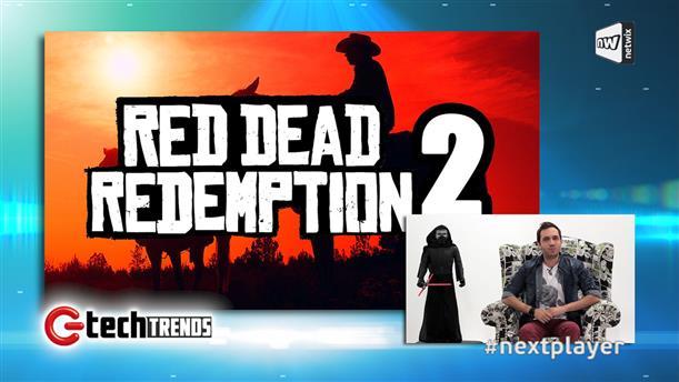 Next Player επ. 223: Τι θέλουμε από το «Grand Theft Auto 6»!
