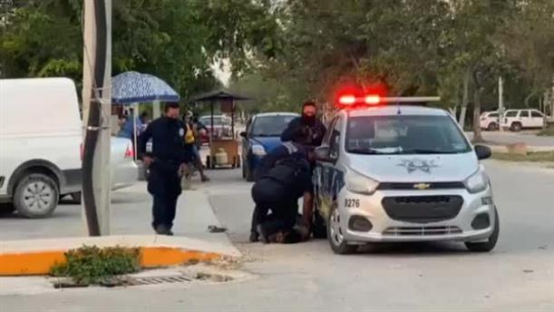 Μεξικό: νεκρή γυναίκα από αστυνομική βία
