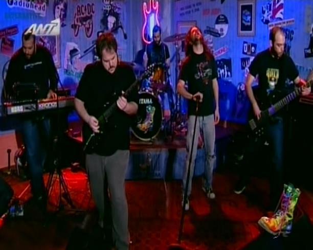 Ράδιο Αρβύλα – Need - 12/03/2012
