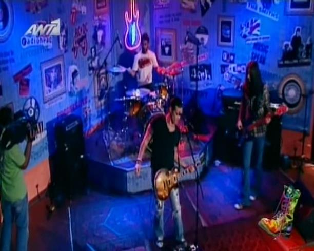 Ράδιο Αρβύλα – Beggar s blues diary - 26/10/2011