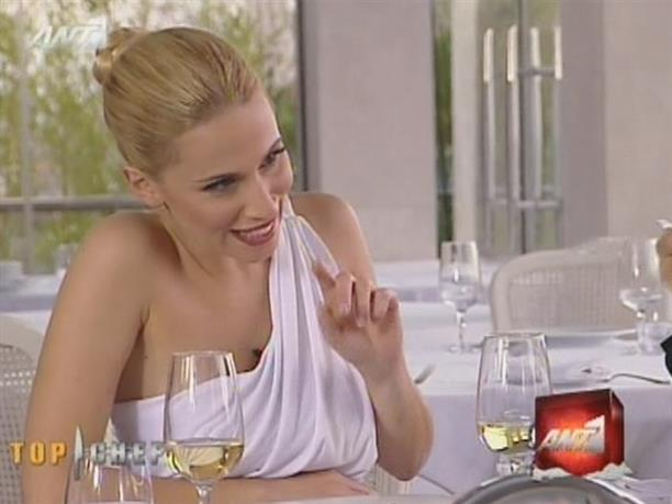 Top Chef 30-12-2010 (Επεισ. 10)