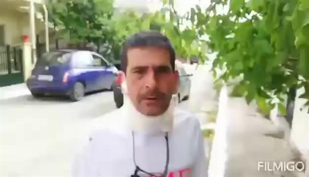 Μαρτυρία υποψηφίου τοπικού συμβούλου που δέχθηκε επίθεση