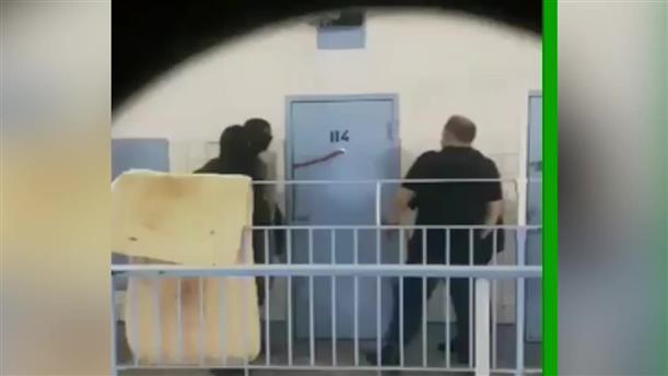 Κρατούμενοι βιντεοσκοπούσαν επιδρομή κι ελέγχους της ΕΛΑΣ στις φυλακές Κορυδαλλού