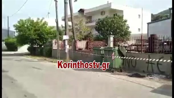 Κόρινθος: Αυτοκίνητο παρέσυρε 14χρονο που βγήκε για περπάτημα