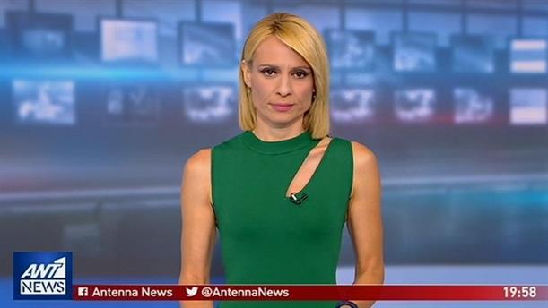 ANT1 NEWS 17-08-2019 ΣΤΙΣ 19:30