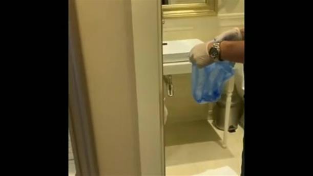 Συνεργάτες του Ναβάλνι ισχυρίζονται ότι δηλητηριάστηκε σε ξενοδοχείο
