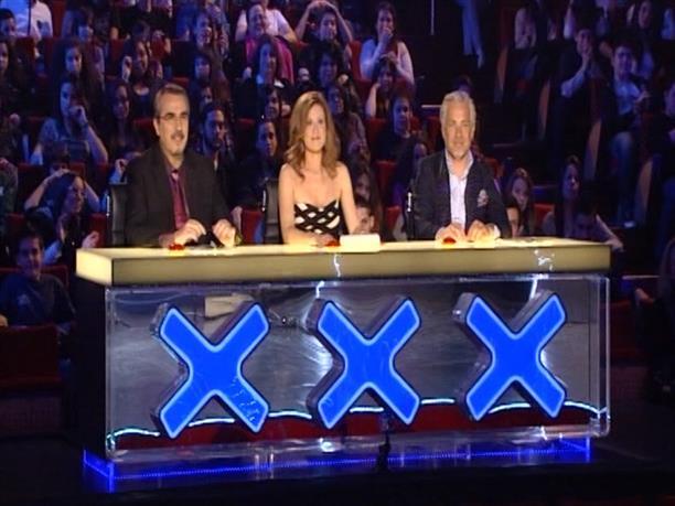 Ελλάδα έχεις Ταλέντο - Best of - 13/05/2012