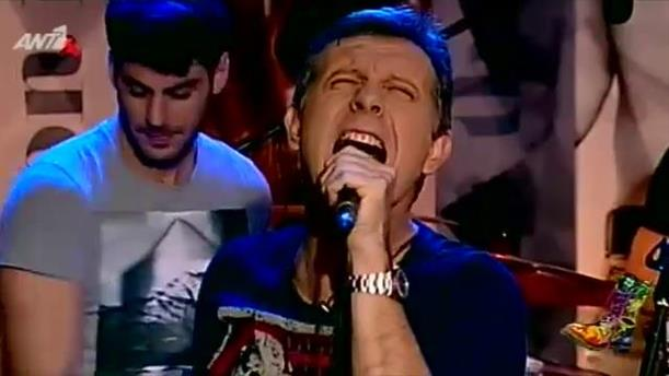 Ράδιο Αρβύλα - Γιάννης Σαββιδάκης - 01/12/2014