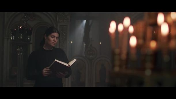 """ΜΚΟ """"ΑΠΟΣΤΟΛΗ"""" - Ιεράς Αρχιεπισκοπής Αθηνών: Τα Εγκώμια της Μ. Παρασκευής"""