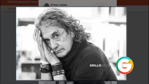 Αυτοκτόνησε διάσημος Μεξικανός ροκ σταρ που κατηγορήθηκε για σεξουαλική κακοποίηση 13χρονης