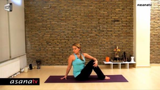 Jivamukti Yoga: Magic 10