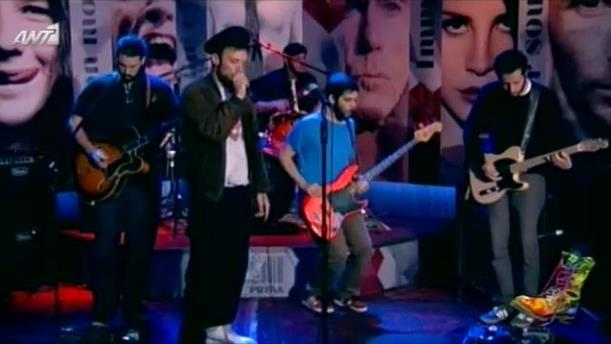 Ράδιο Αρβύλα – Ρόδες - 03/03/2014